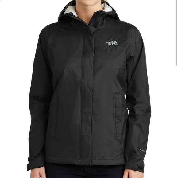 72569afc5 The North Face Women's DryVent Rain Jacket